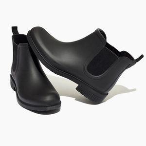 Madewell - Chelsea Rain Boot